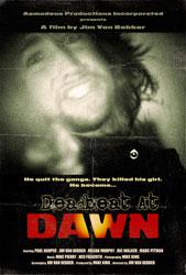 Deadbeat at Dawn Poster 4