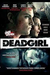 Deadgirl Poster 1