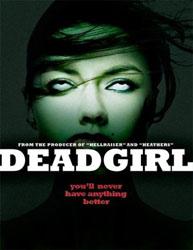 Deadgirl Poster 2