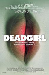 Deadgirl Poster 3