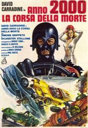 Death Race 2000 Poster 5