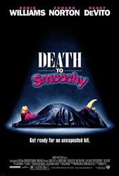 Death To Smoochy Poster 1