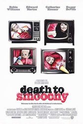 Death To Smoochy Poster 2