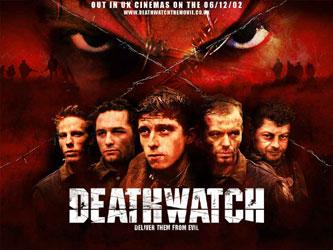 Deathwatch Poster 1