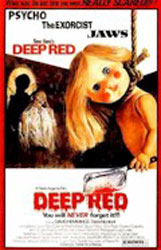 Deep Red Poster 3