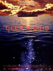 Deep Rising Poster 10