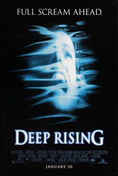 Deep Rising Poster 8