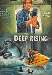 Deep Rising Poster 9