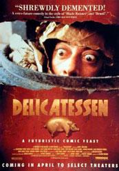 Delicatessen Poster 2