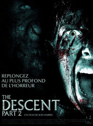 The Descent: Part 2 Poster 3