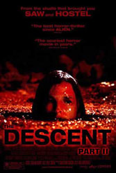 The Descent: Part 2 Poster 4