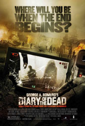 Diary of the Dead Poster 1