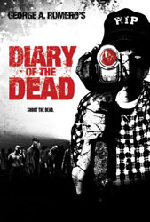 Diary of the Dead Poster 4