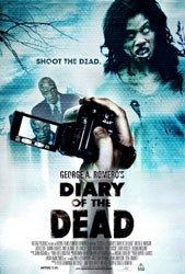 Diary of the Dead Poster 5