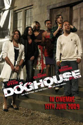 Doghouse Poster 1