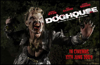 Doghouse Poster 10