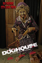Doghouse Poster 3