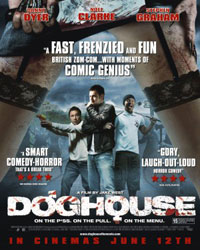 Doghouse Poster 5