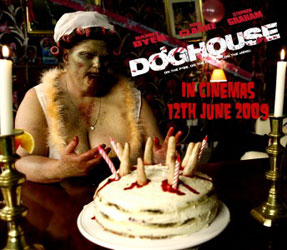 Doghouse Poster 7