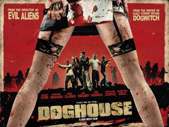 Doghouse Poster 8