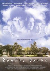 Donnie Darko Poster 2