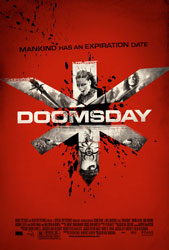 Doomsday Poster 1