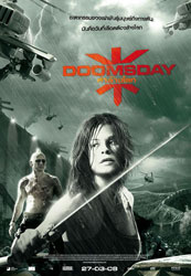 Doomsday Poster 5