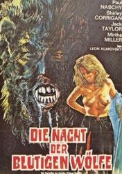 Dr. Jekyll Versus The Werewolf Poster 2