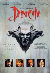 Dracula Poster 6