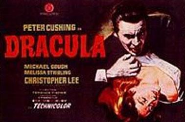 Dracula Poster 4