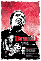 Dracula: Prince of Darkness Poster 10