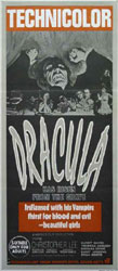 Dracula Has Risen From The Grave Poster 5