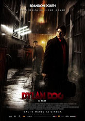 Dylan Dog: Dead of Night Poster 10