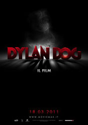 Dylan Dog: Dead of Night Poster 2