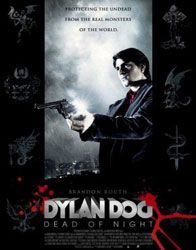Dylan Dog: Dead of Night Poster 3
