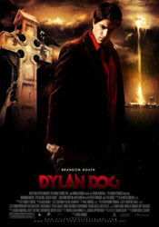 Dylan Dog: Dead of Night Poster 4