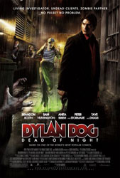 Dylan Dog: Dead of Night Poster 6