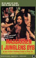 Eaten Alive! Poster 2