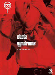 Ebola Syndrome Poster 2