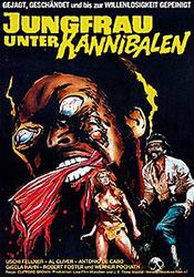 El Canibal Poster 1