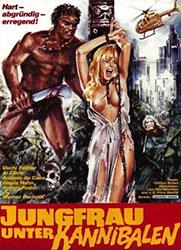 El Canibal Poster 2