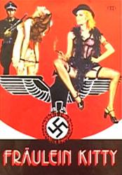 Elsa Fraulein SS Poster 2