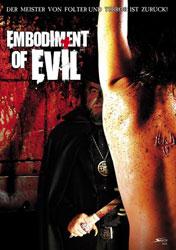 Embodiment of Evil Poster 1