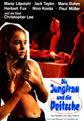 Eugenie ...The Story of Her Journey Into Perversion Poster 3
