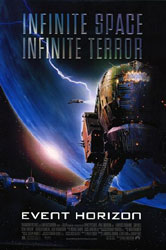 Event Horizon Poster 1