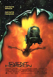 Event Horizon Poster 2
