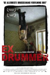 Ex Drummer Poster 1