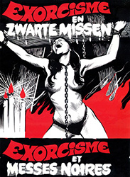 Exorcism Poster 5