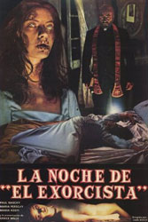 Exorcism Poster 1