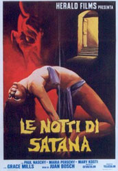 Exorcism Poster 3